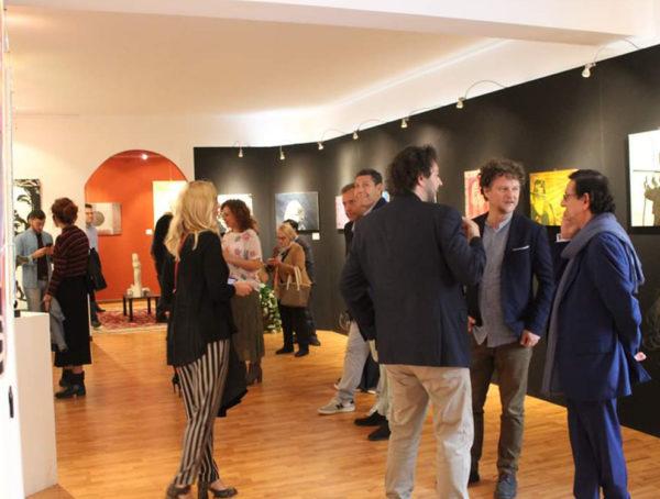 Galleria Effetto Arte Palermo