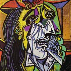 Pablo Picasso a Verona