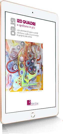 Una selezione di opere e artisti che hanno scelto di promuovere la propria arte online