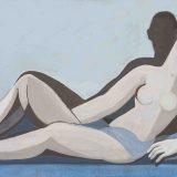 Il sito della pittrice Rosalind Keith è online