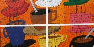 Il Coefficiente d'arte di Silvio Beraudo, in arte Sebastiank