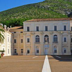 Biennale d'Arte Contemporanea del Belvedere di San Leucio di Caserta