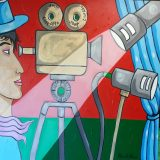 Online il sito web del pittore Roberto Russo