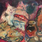 È online il sito dell'artista Daniela Danova