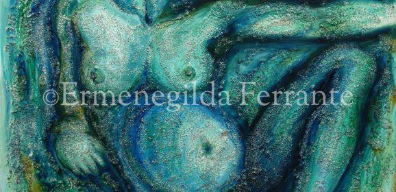 Online il sito per l'artista Ermenegilda Ferrante