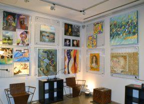 La grande collettiva di PitturiAmo a Roma – Ecco com'è andata