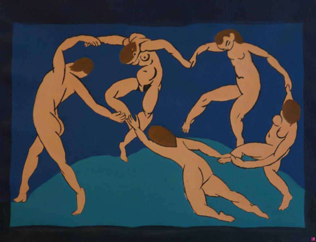 Falso d'autore- pittore contemporaneo Massimo Sette