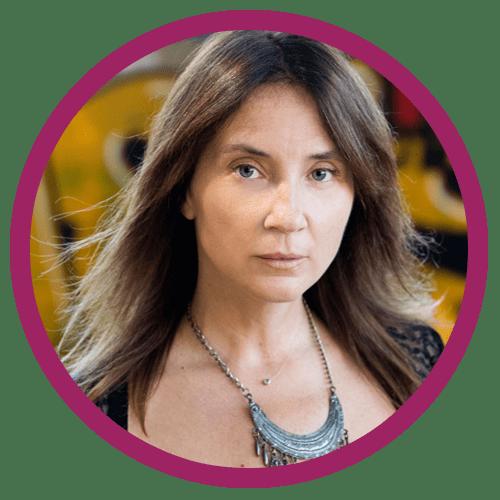 Francesca Reger