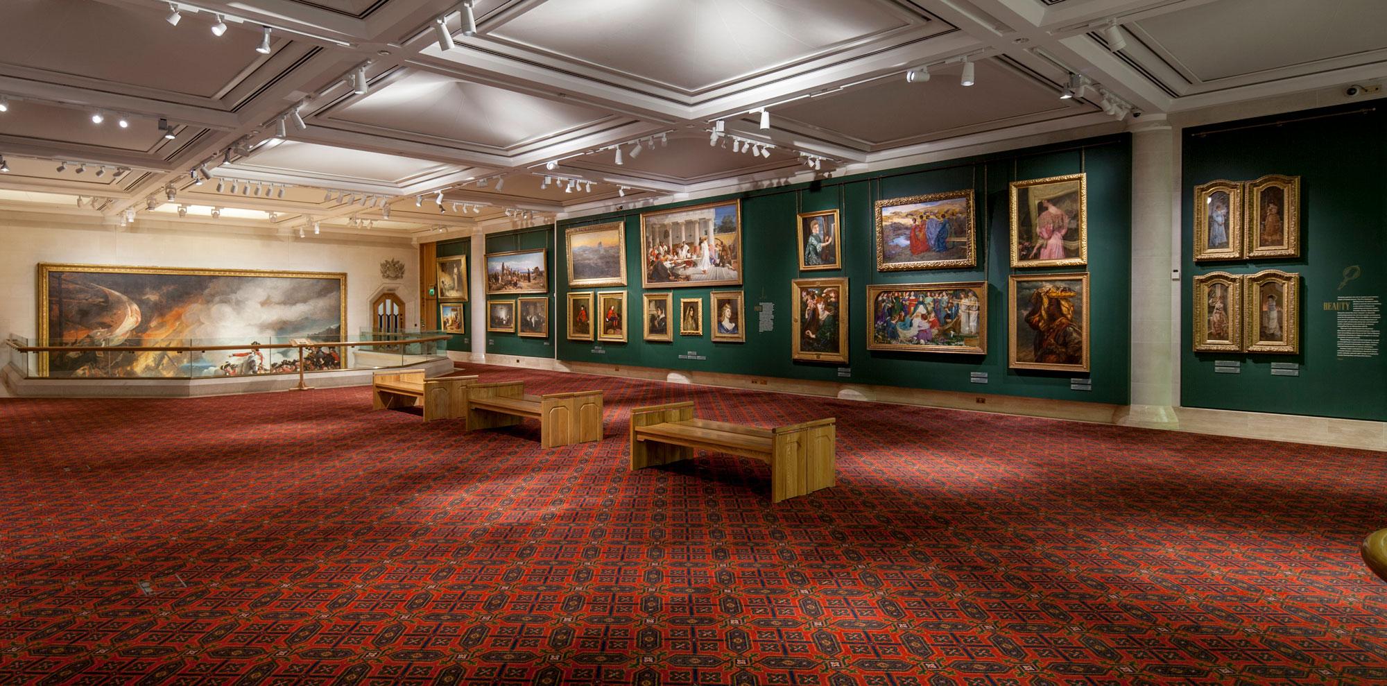 Eventi d 39 arte in europa pitturiamo magazine for Minimal art gallery london