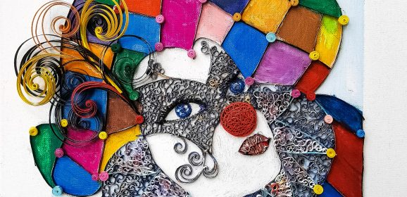 Gli artisti si raccontano: Carmen Mindriscanu