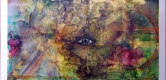 Gli artisti si raccontano: Mia Mocanu