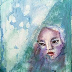 Patrizia Biagini – Il sito della pittrice è online