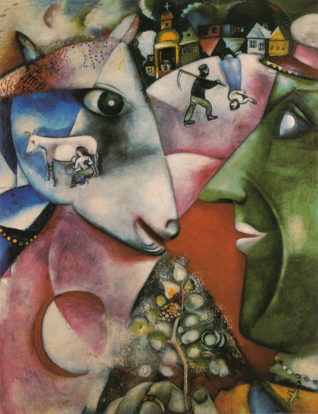 https://www.pitturiamo.eu/wp-content/uploads/Io-e-il-villaggio-Marc-Chagall.jpg
