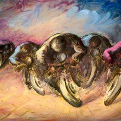Gli artisti si raccontano: Mario Mendozza