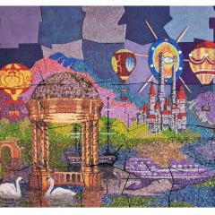 Il sito di pittura di Marco Palumbo è online