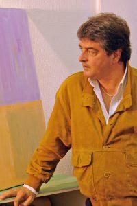 Mario Salvo, artista, critico, studioso