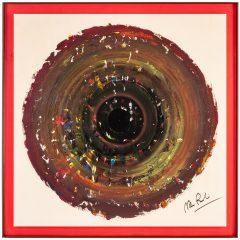 Gli artisti si raccontano: Mario Raniolo