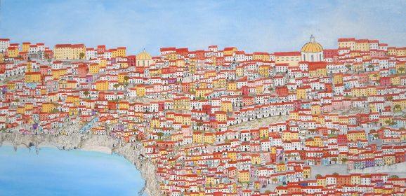Il sito di pittura di Alfredo Troilo è online