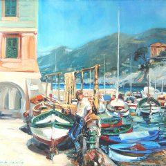 È online il sito del pittore Gilberto Minella