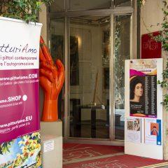Premio Internazionale Raffello Sanzio – la conclusione.
