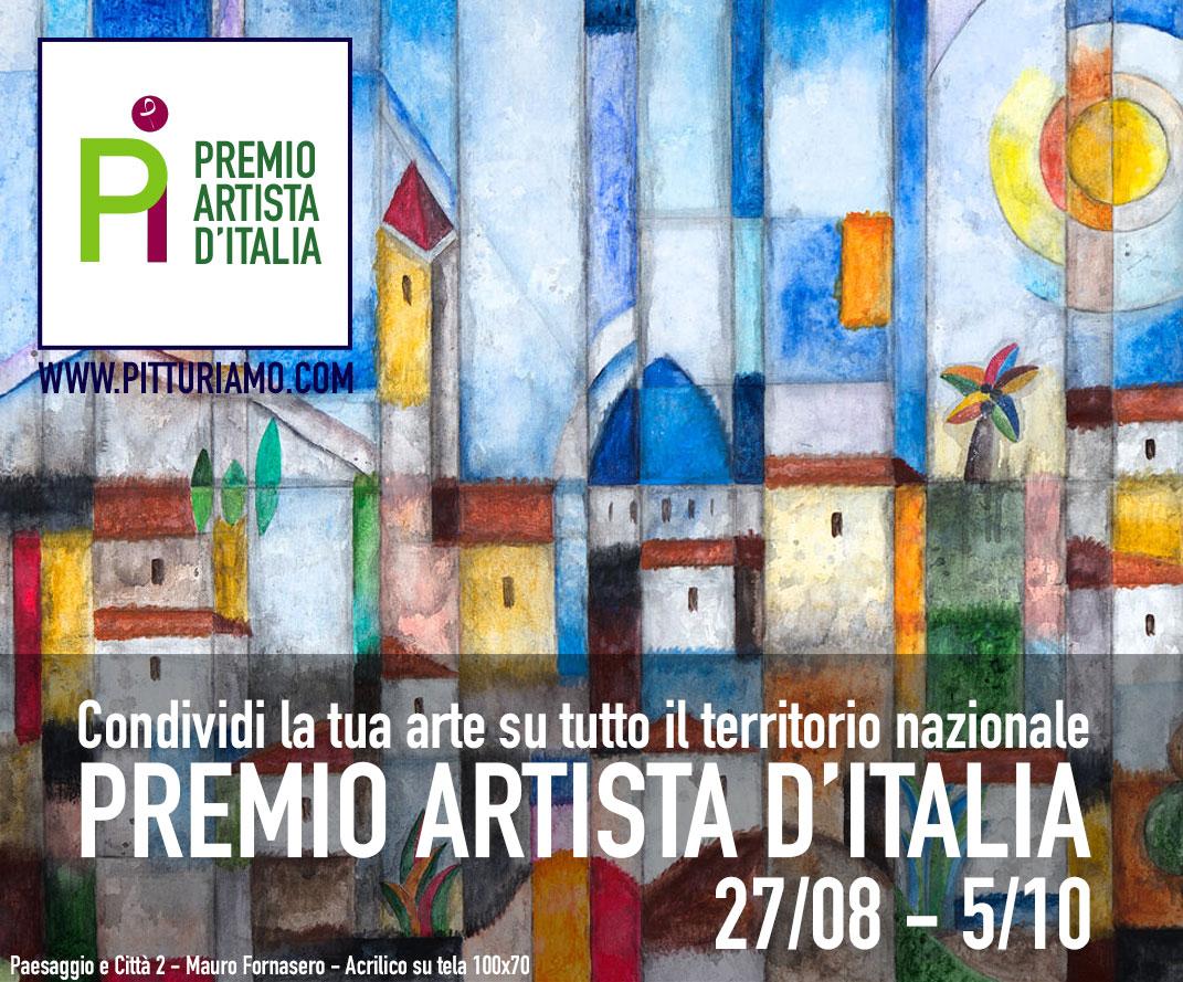 Premio Artista d'Italia