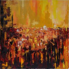 È online il sito del pittore Giacomo Fierro
