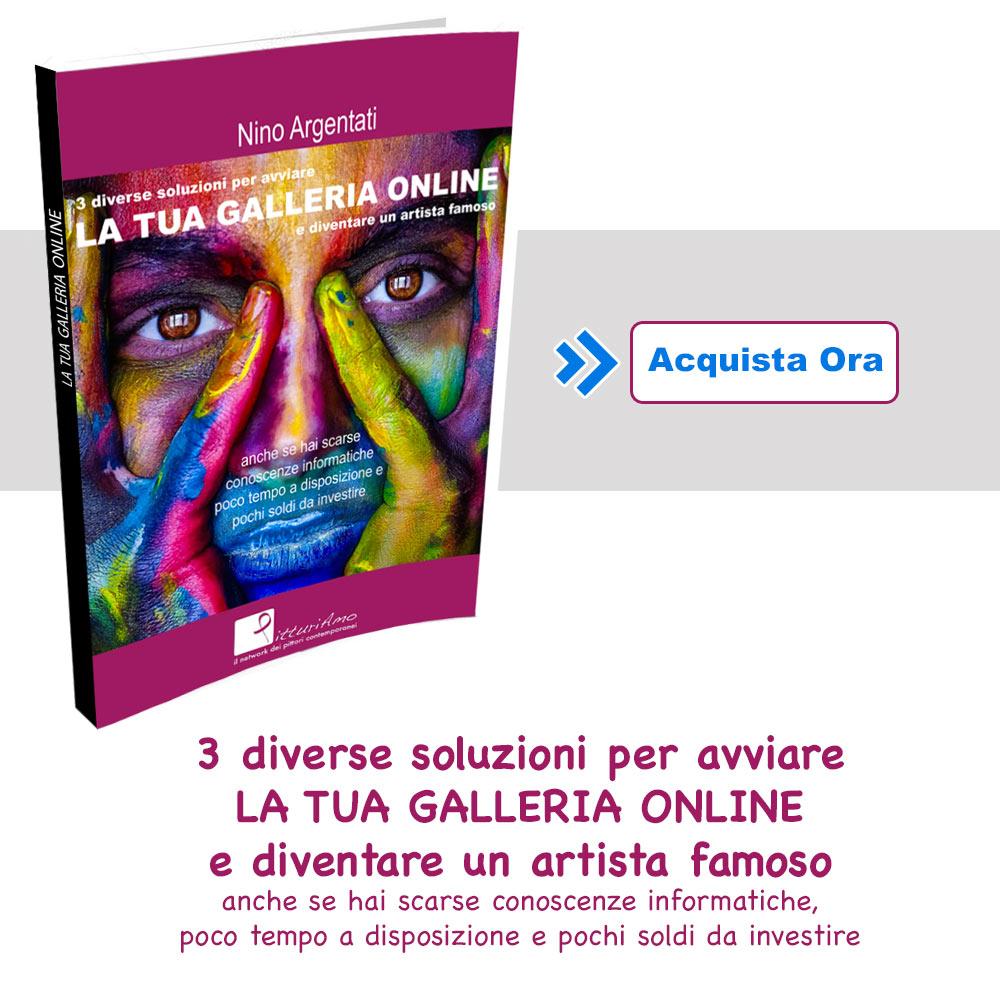 La Tua Galleria online - Acquista ORA