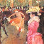 Hanry de Toulouse-Lautrec