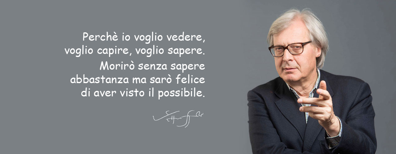 Premio Internazionale Vittorio Sgarbi