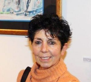 Ambretta Rossi - Artista contemporanea che si promuove su PitturiAmo - Promuovere l'arte