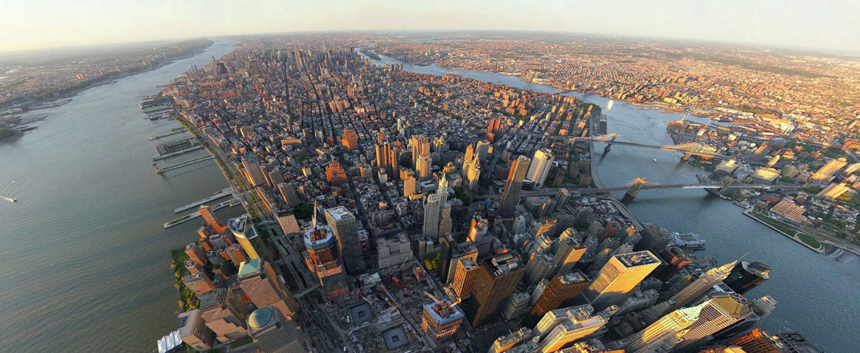 PitturiAmo a New York