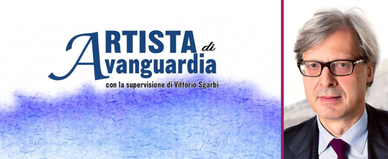Premio Artista di Avanguardia