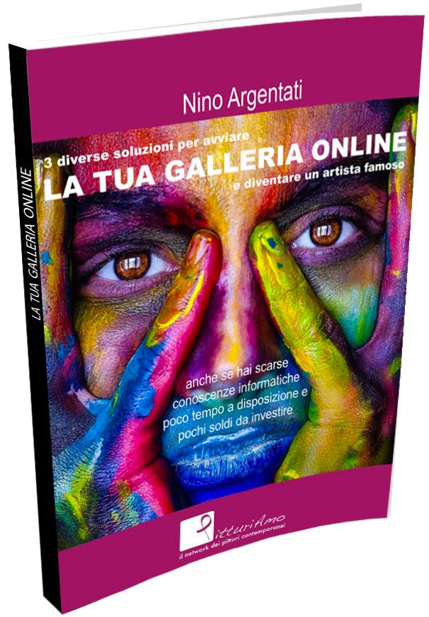 """""""La Tua Galleria Online"""" - In Omaggio se paghi in un'unica soluzione con Bonifico Bancario"""