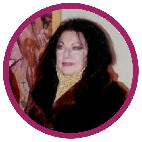 Cinzia Reggiani