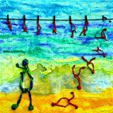 Gli artisti si raccontano: Loria Orsato