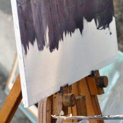 Estemporanea di pittura a Grammichele (CT)