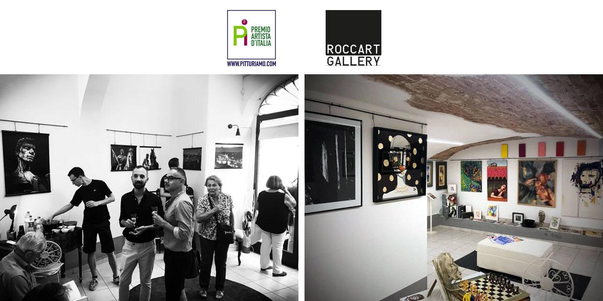 Roccart Gallery – Firenze