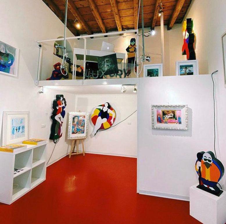 Art Luxury Gallery - Milano