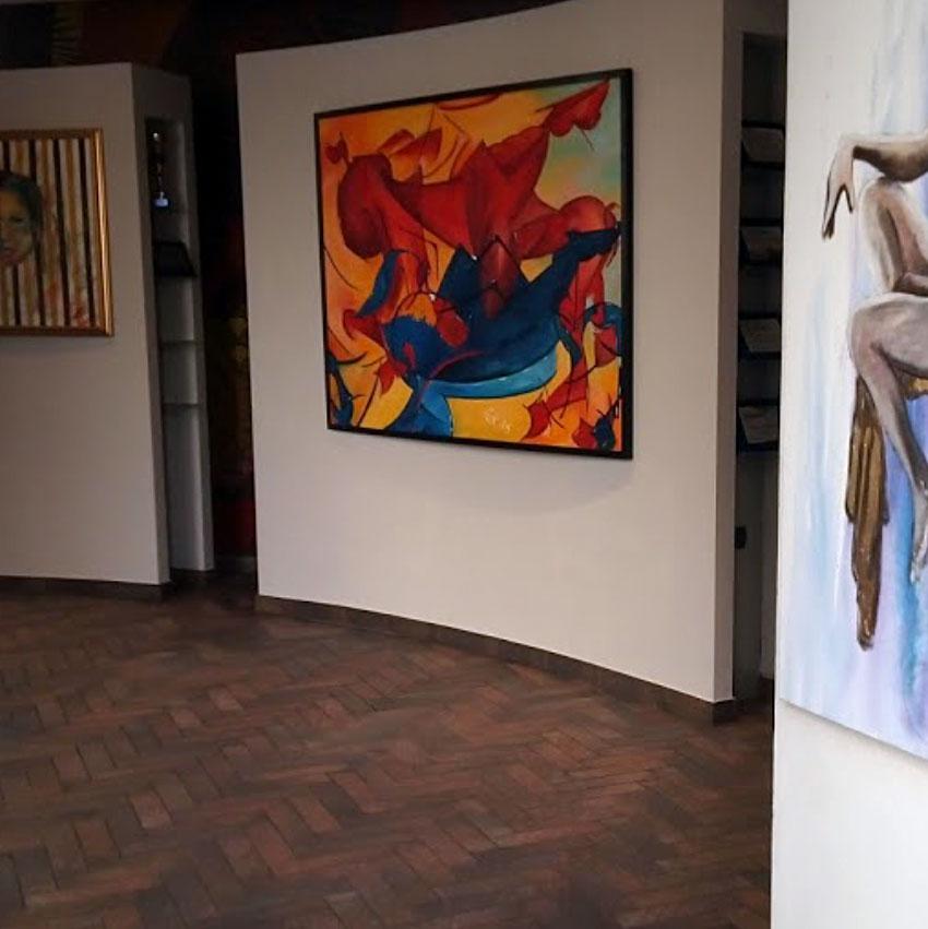 Galleria Italia di Parma