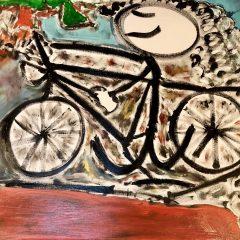 Gli OminiDi Ancillotti, opere semplici fuori dagli schemi. Se n'è accorto anche Vittorio Sgarbi.