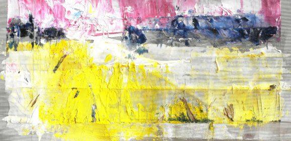 Gli artisti si raccontano: Enrico Vucemillo