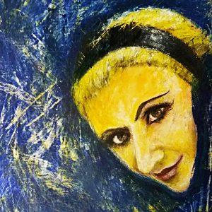 Francesca Ore - Enigma