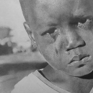 Mario Bova - Il pianto