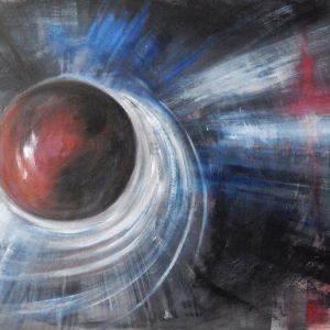 Giuseppina Taddei - L'occhio di Dio