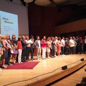 Artisti vincitori del Premio Internazionale Arte Milano