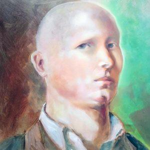 Beppe Nicoli - pittore contemporaneo