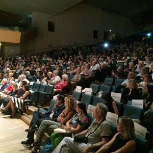 Teatro Dal Verme scenario del Premio Arte Milano