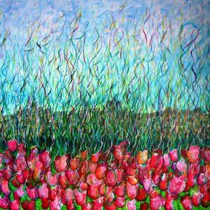 Promozione artista - L'arte di Maristella Angeli