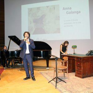 Sergio Serradifalco al Premio Internazionale Arte Milano 2017