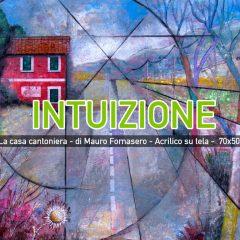 Arte è…Intuizione
